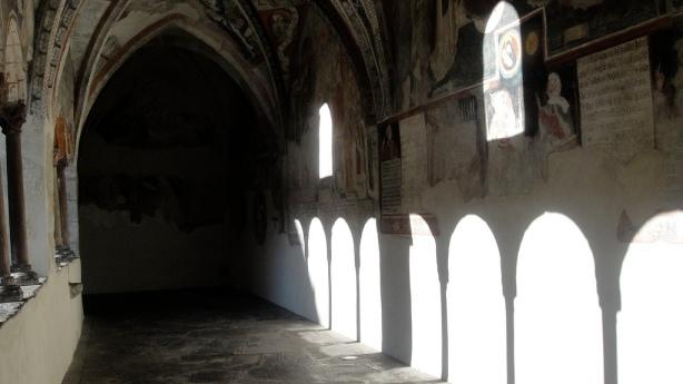 La Catedral de Ivrea Italia1