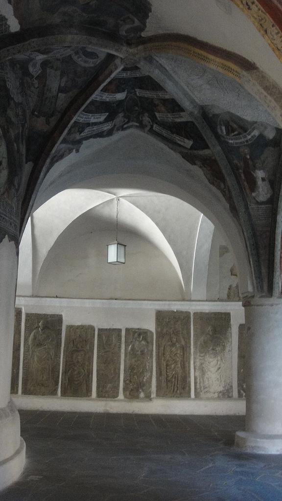 La Catedral de Ivrea Italia2