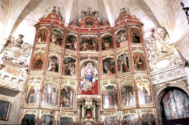 Iglesia de Santa María1