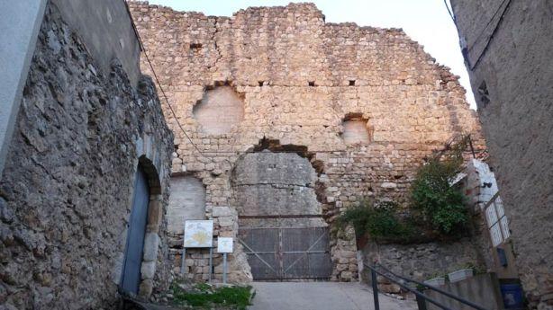 El castell de Llers.2