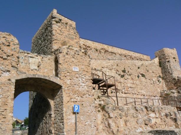 murallas cuenca