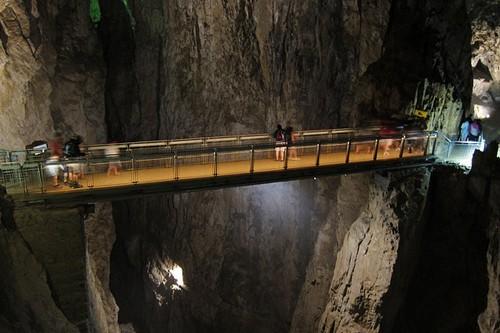 Cuevas-Skocjan