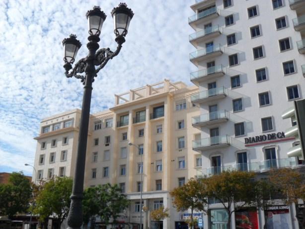 edificio el trocadero en 2013 - Foto DAMADENEGRO