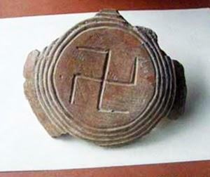 """""""Dioses, símbolos y Muestras antiguas"""" - Museo de Vratsa -Bulgaria."""