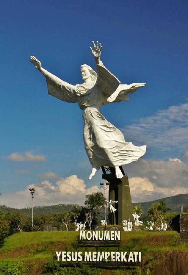 cristo indonesia