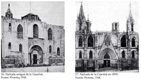 la antigua catedral