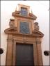 fachada de la Iglesia de la Merced