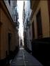 calle del barrio santa maria