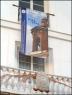 balcon de la iglesia de san juan de dios