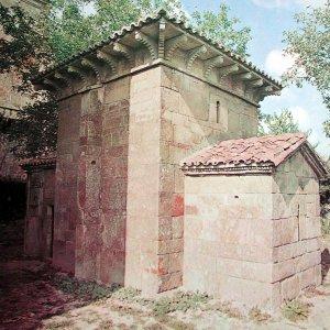 San Miguel de Celanova)