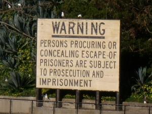 Alcatraz-