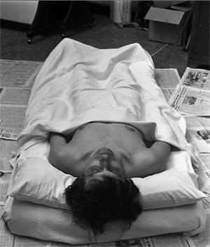 Luciano Fabro (Turín, 1936 - Milán, 2007) l Palacio de Velázquez hasta el próximo mes de abril 2015
