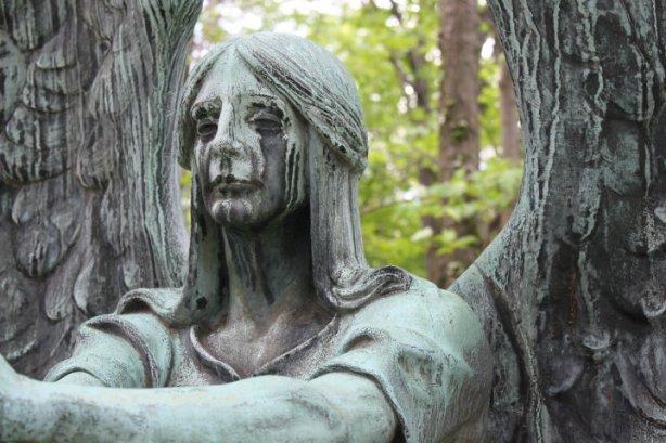 Cementerio de Lakeview - Cleveland