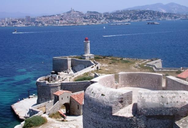 Castillo de If2