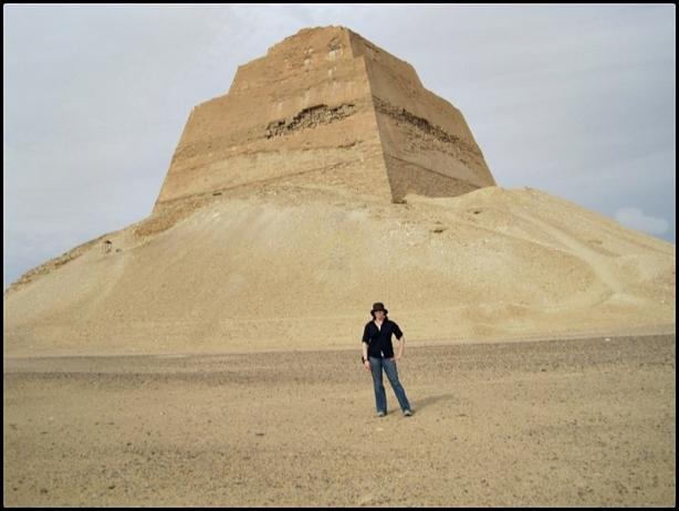 Maydoum PIramides