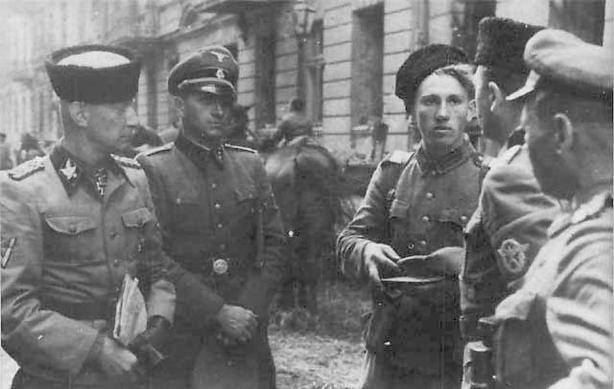 Heinz S. 20 de mayo 1942