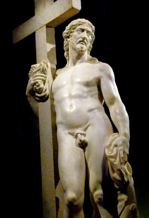 Los días que estremecieron al mundo Michelangelo_