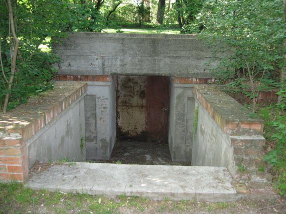 bunkercap