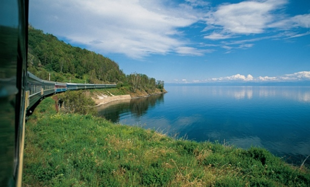 tren-lago
