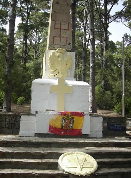 obeliscoteide