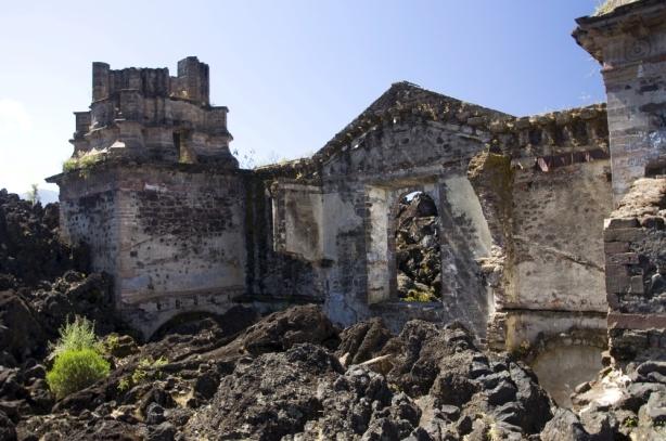 la iglesia del volcan2
