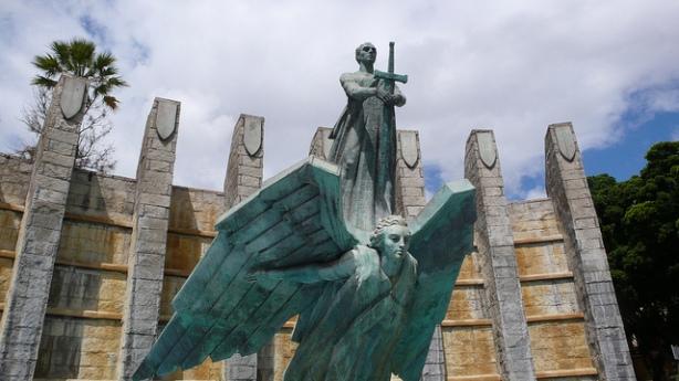 monumentofranco
