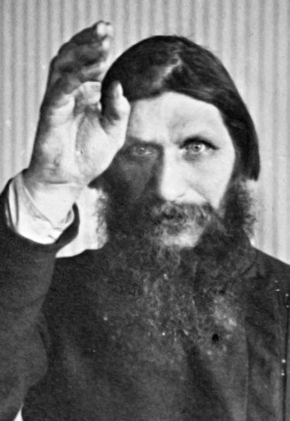 Grigori-Rasputin