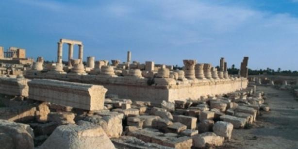 Templo-de-Nabu-en-NImrud-Irak.-
