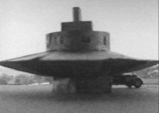 nazi-flying-saucer