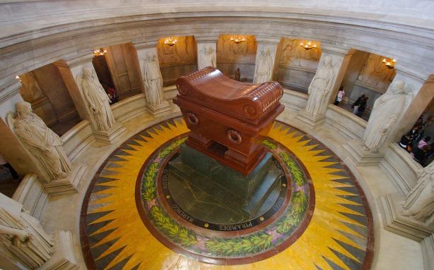 tumba-de-napoleon